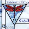 ステンドグラスデザイン用ソフト、GlassEye2000