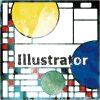 Illustratorで描いたデザイン画を手書き風にする方法