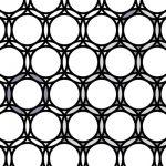 ステンドグラス・パターン・デザイン03