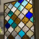 ステンドグラスを自作して家の窓や建具に入れたいと思っているあなたへ【DIYは可能です】