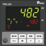 プログラムコントローラTTM-339の使い方 for グラスフュージング